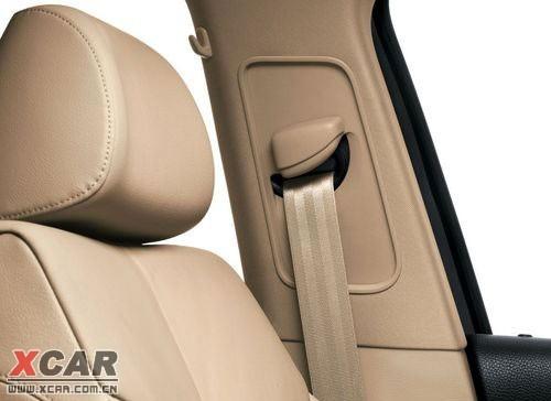 安全带高度调节及座椅增高垫