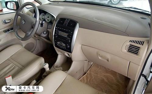 普力马车型相比,新一代普力马拥有更大的内部空间、更具人高清图片