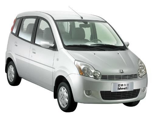 铃木k14b发动机国产 搭载昌河两主力车型高清图片