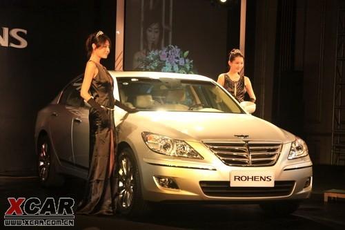 国已经禁止进口韩国现代起亚等汽车高清图片