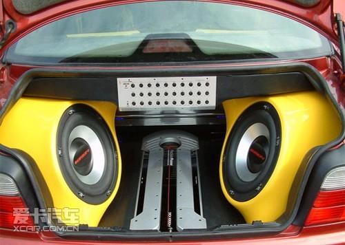 车门强化此方案为全面提升音响音效设计,它不仅解决了声音...
