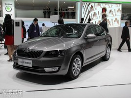 国产全新明锐北京车展发布 MQB平台打造