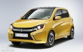 奥拓未来新车将更名 有望2014年底发布