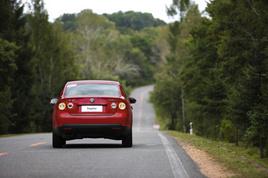 减法生活 试驾一汽大众速腾1.4TSI+DSG