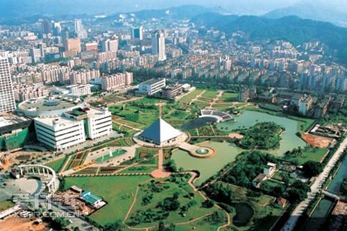 福建旅游->福州旅游->温泉公园;