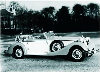 历数奥迪在世界汽车设计史上最