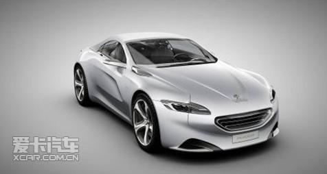 [汽车]中国概念设计大师之选-名单揭晓平面设计设计商情图片