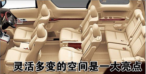 2. 广本歌诗图 丰田alphard高清图片