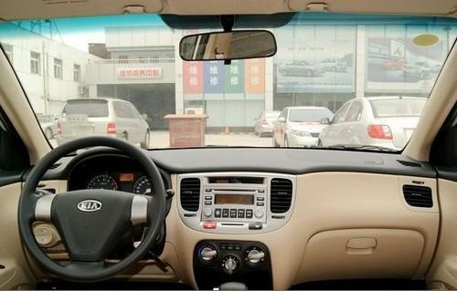 节油更安全 六款八万以下经济型车导购高清图片