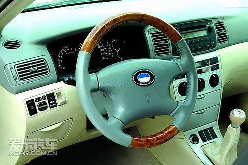 比亚迪F3三箭齐发 新车型满足市场需求高清图片