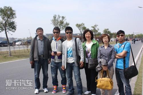 ...F1上海站虽已完美谢幕,而英菲尼迪则继续将F1的精神融入到所...