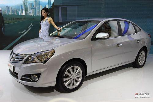 伊兰特悦动的改款车将于5月23日晚在北京上市,新款伊兰特悦高清图片