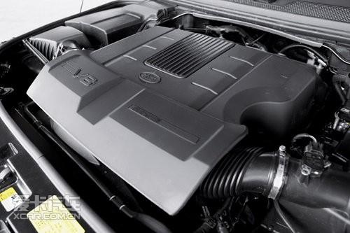 3.0升v6柴油发动机.这台发动机采用了双   涡轮增压   技术,高清图片
