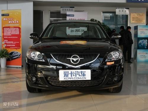 详解海马汽车国产最强1.6L VVT发动机高清图片