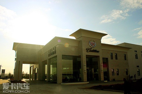 鄂尔多斯市凯迪拉克全部车型订车送大礼 高清图片