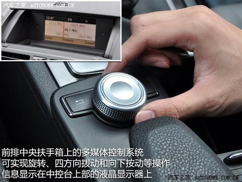 北京奔驰 奔驰c级 c200k时尚型