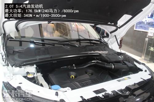 极光在海外市场有柴油发动机和汽油发动机两个版本,其中柴油