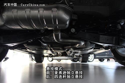 估计20~25万元 新马己臻6北边京车展表态