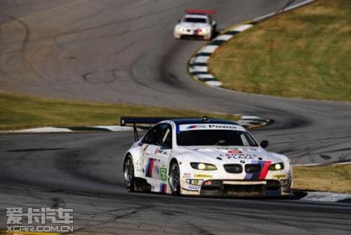 bmw m3于2011的各项赛事中再续王者传奇 高清图片