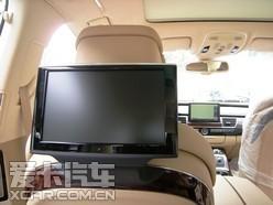 2013款奥迪A8L全系现车年前底价巨幅优惠
