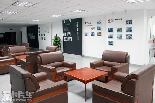 爱卡苏州站探访东南汽车苏州汇胜4S店高清图片