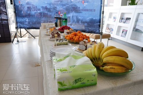 西上海沃尔沃xc越野系列2012款隆重上市高清图片