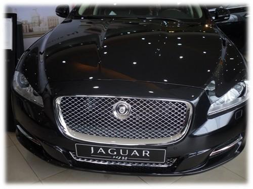 广东中汽南方汽车销售服务有限公司是英国捷豹厂家授权的特许经销高清图片