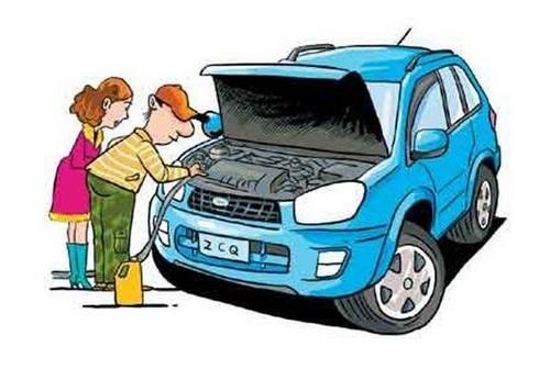 油液保养不可忽视 爱车寿命在您手中