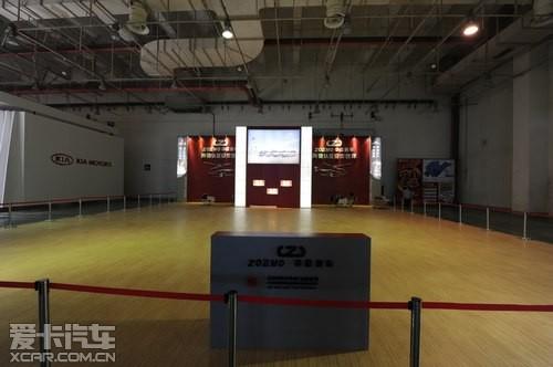 2012青岛国际车展即将开幕爱卡提前探馆