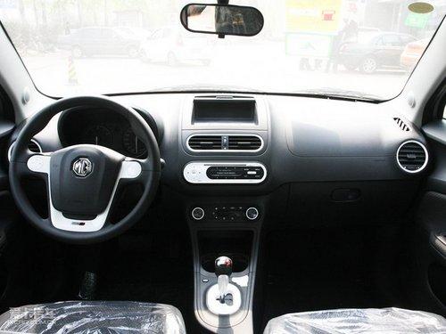 大家选车 东风日产玛驰 雨燕 名爵MG3高清图片