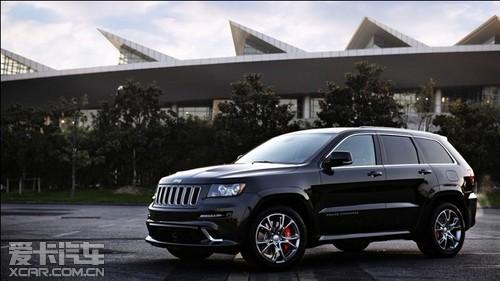 大连jeep汽车高清图片