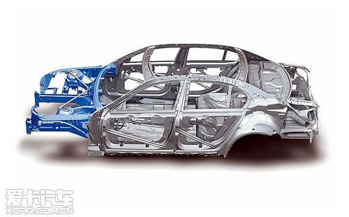 汽车白车身车顶盖激光焊接系统图片