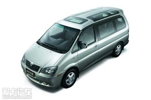作为风行汽车的经典车型,   菱智   在产品上推出全新升级高清图片