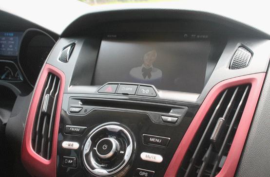 卡仕达车载影音导航一键通导航服务,实现了语音控制命令代替传统导航