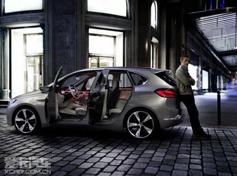 宝马1.5T三缸引擎 明年发布燃油经济高