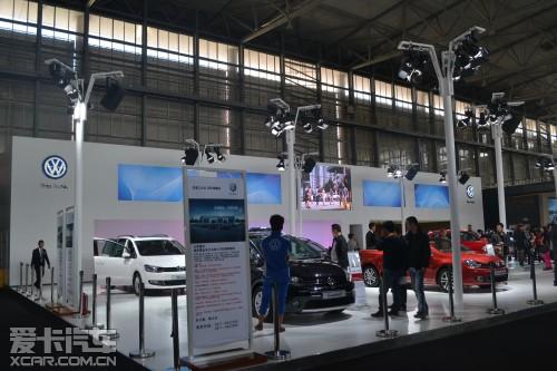 的非凡魅力.   在2012中国西南(昆明)汽车博览会上,云南德众高清图片