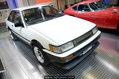 丰田GT86