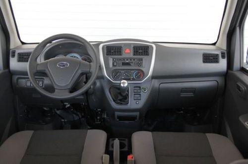 可以想象,伴随着微   车市   场需求的不断扩大,开瑞汽车也高清图片
