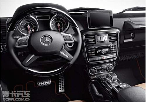 巴博斯b63 620 widestar pk奔驰g63 amg高清图片