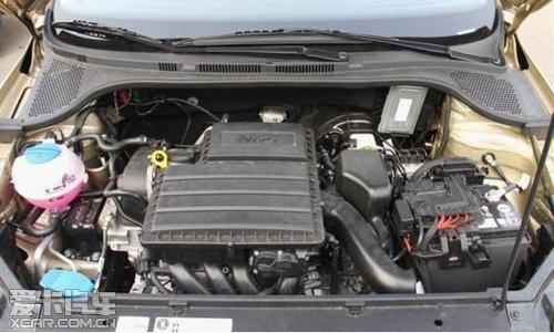 用EA211-1.6升发动机 )-买车过年新桑塔纳 凯越 新福美来谁更值图片