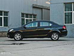 成交价10万的选择 三款自主A级车型对比