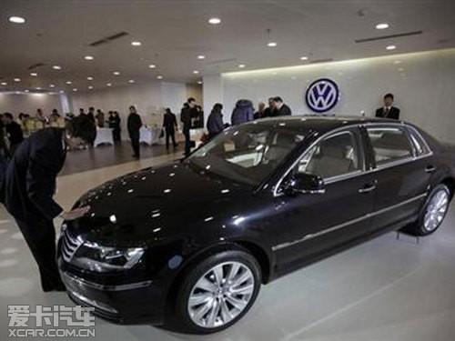 《阳歌专栏》中国汽车产业将步入过热周期