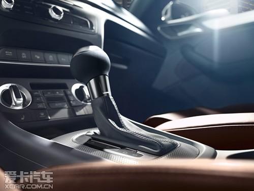 quattror全时四轮驱动系统可为一汽-大众全新奥迪Q3在加速时提供高清图片
