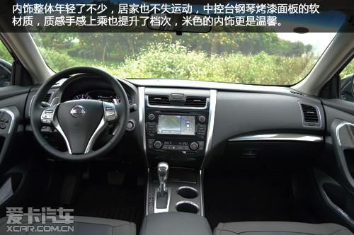 0 xe 时尚版车型外,其余车型均配备中控彩色大屏,各功能按键旋钮布排