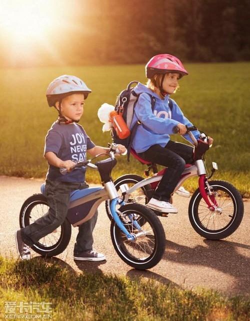 BMW儿童安全座椅-广宝BMW原装儿童产品 礼悦欢乐缤纷惊喜高清图片