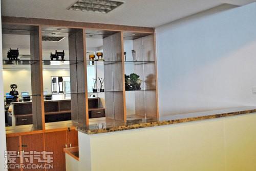 江苏金能东风标致老店新展厅 重装出击高清图片
