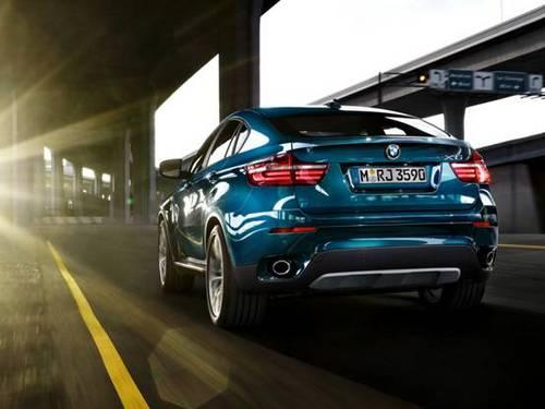 V8双涡轮增压汽油发动机-义乌信宝行感受完美试驾活动招募进行中