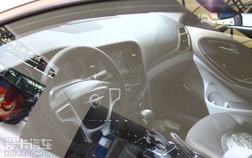 动力上,海马M6还将会使用技术成熟可靠的1.6L自然吸气发动机,并高清图片