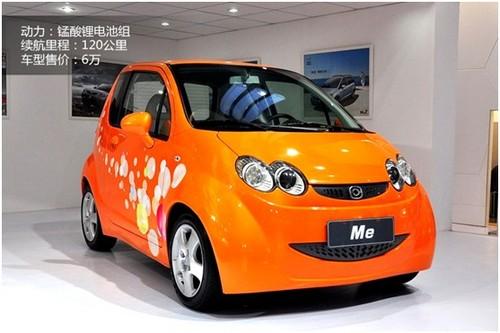 北京小汽车摇号指标缩水 新能源车指标递增高清图片