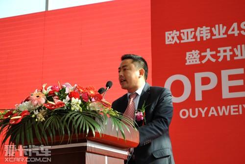 东风雪铁龙苏州欧亚伟业4s旗舰店的开业,将对苏州地区   汽高清图片